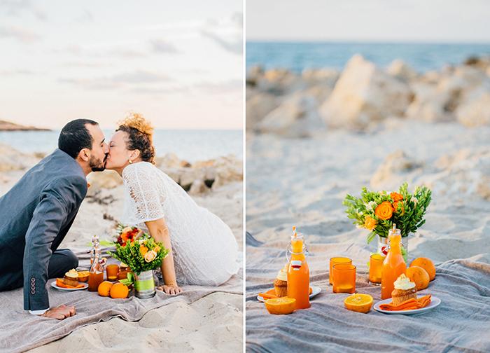 Hochzeitsdeko Orange (128)