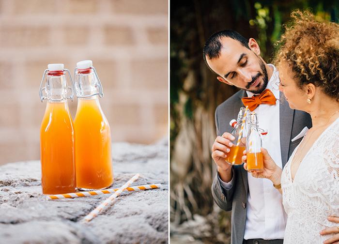 Hochzeitsdeko Orange (129)
