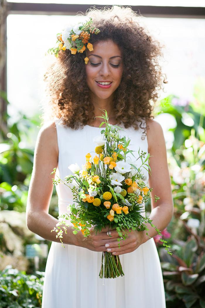 Hochzeitsdeko Orange (21)
