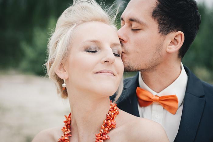 Hochzeitsdeko Orange (6)