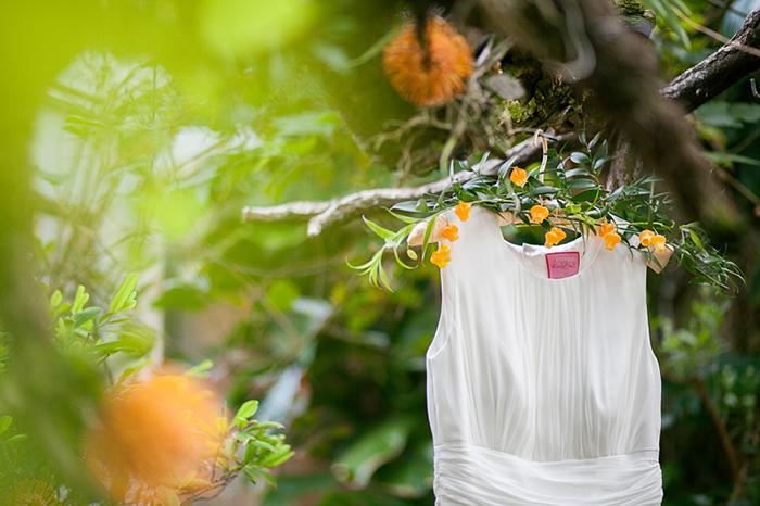 Hochzeitsdeko Orange (68)