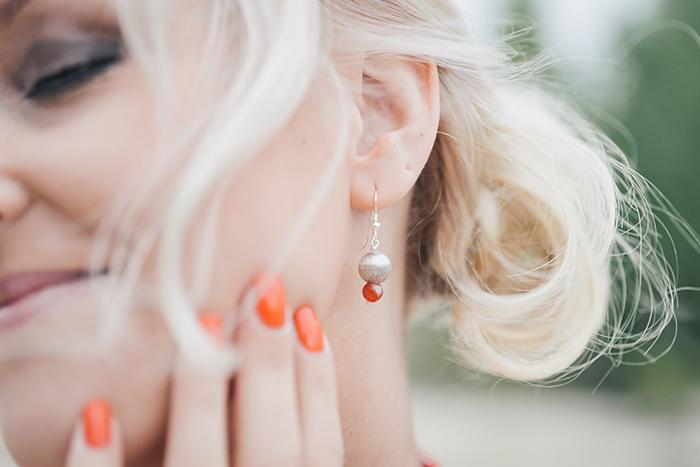 Hochzeitsdeko Orange (7)