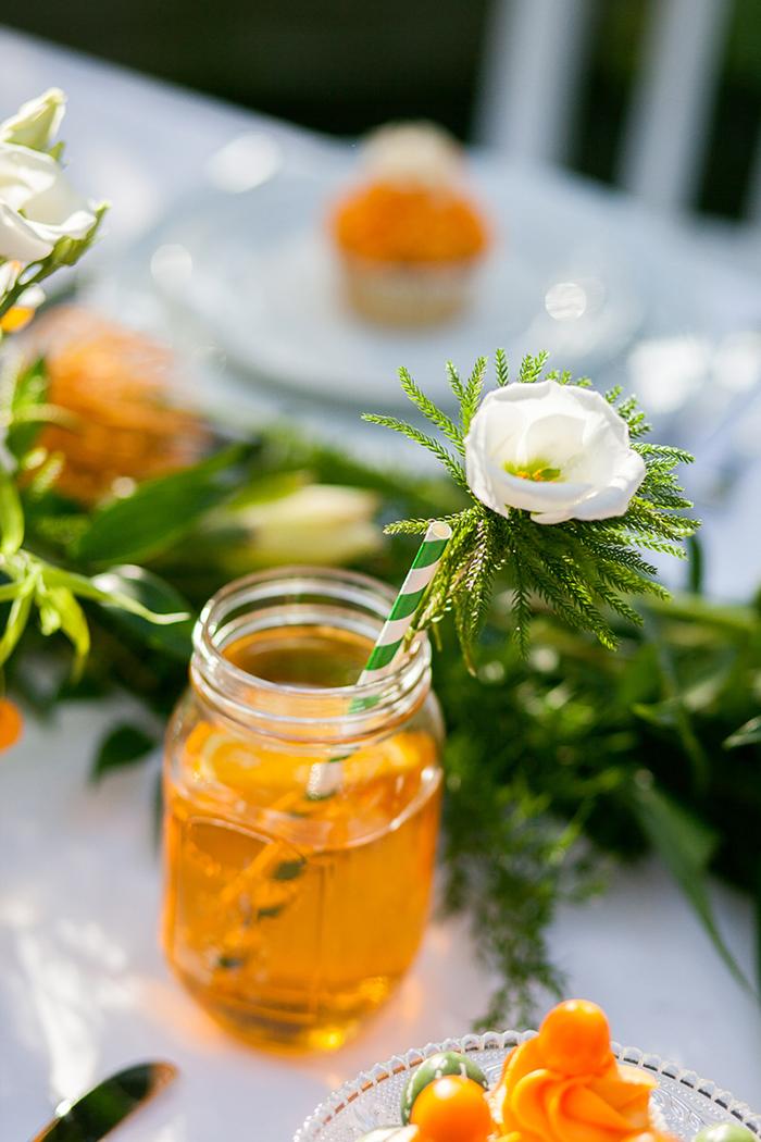 Hochzeitsdeko Orange (79)
