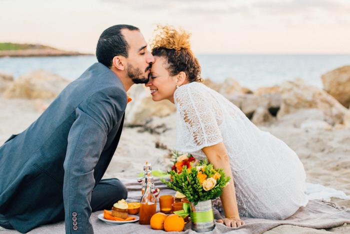 Hochzeitsdeko Orange (89)
