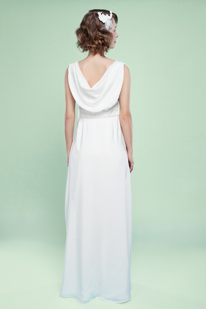 Brautkleid Klassisch (1)