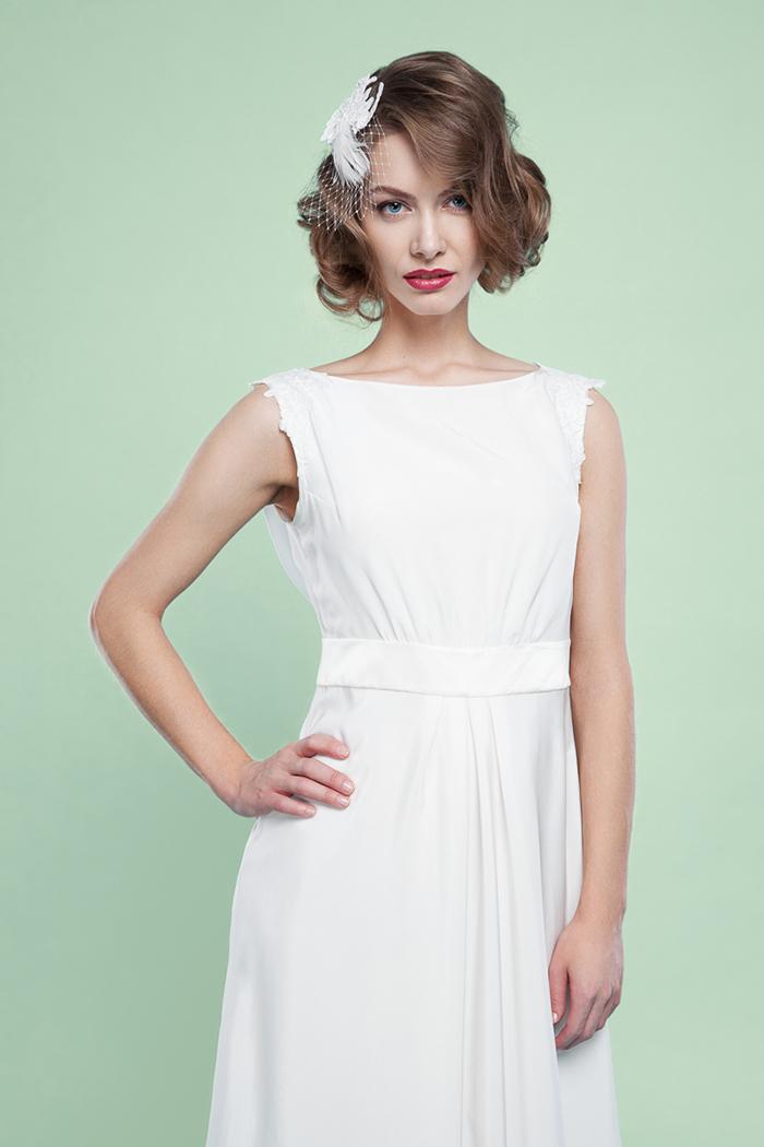 Brautkleid Klassisch (2)