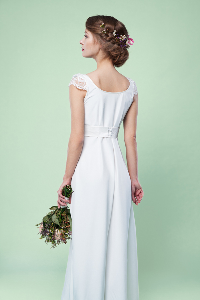 Brautkleid Klassisch (6)