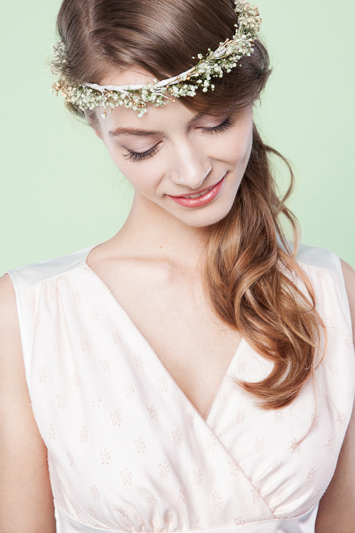 Brautkleid Vintagehochzeit (14)