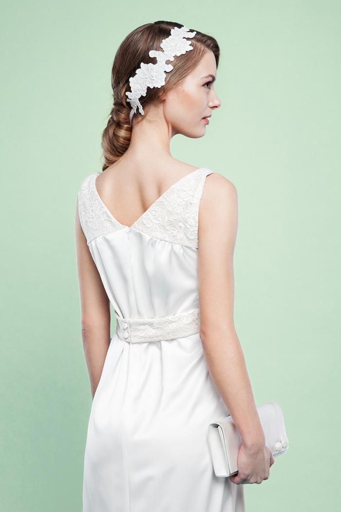 Brautkleid Vintagehochzeit (26)