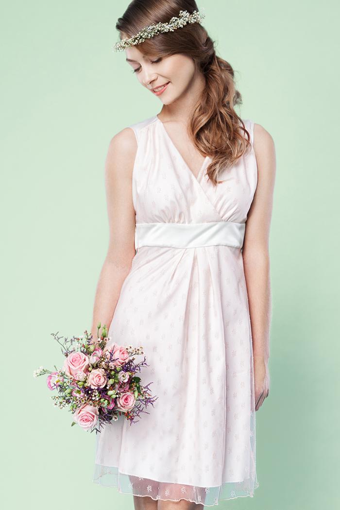 Brautkleid kurz (5)