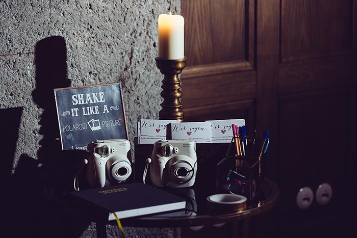 Hochzeit Snoek-Brand