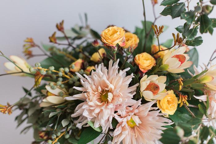 Hochzeitsblumen Ranunkeln (1)