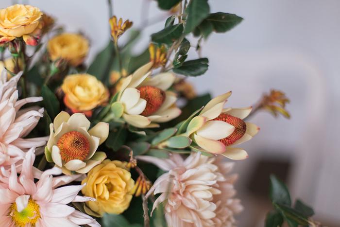 Hochzeitsblumen Ranunkeln (3)
