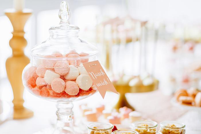Hochzeitsdeko gold (31)