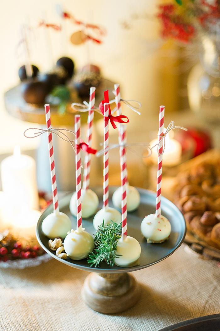 Sweet Table Hochzeit im Winter (2)
