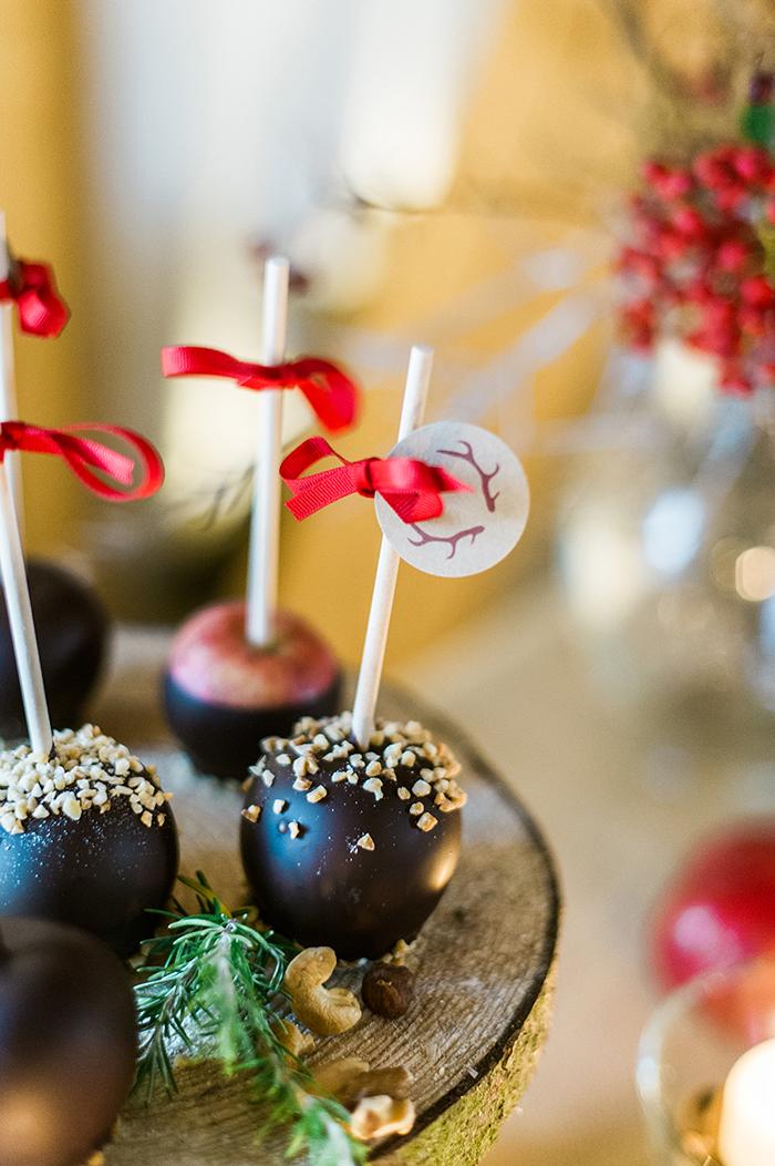 Sweet Table Hochzeit im Winter (8)