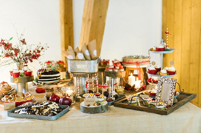 Torte Winterhochzeit (10)