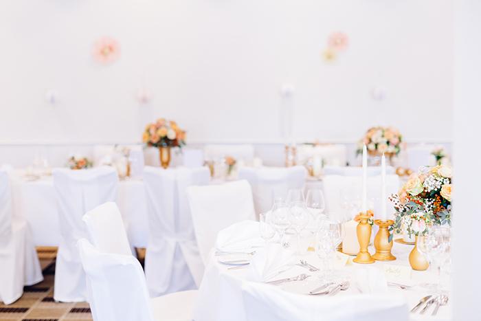 goldene Hochzeitsdeko (46)