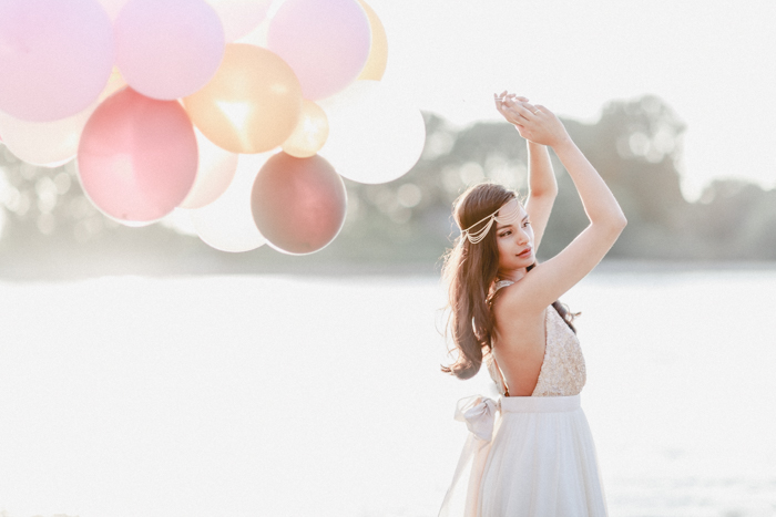 Braut mit Luftballons (14)