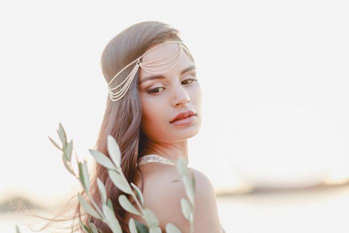 Braut mit Schleier (1)