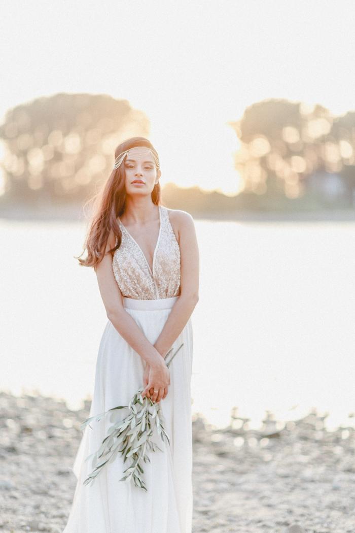 Braut mit Schleier (3)