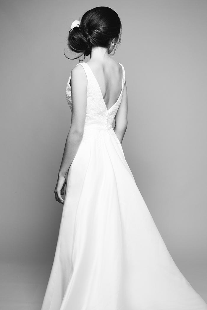 Brautkleid schlicht (17)