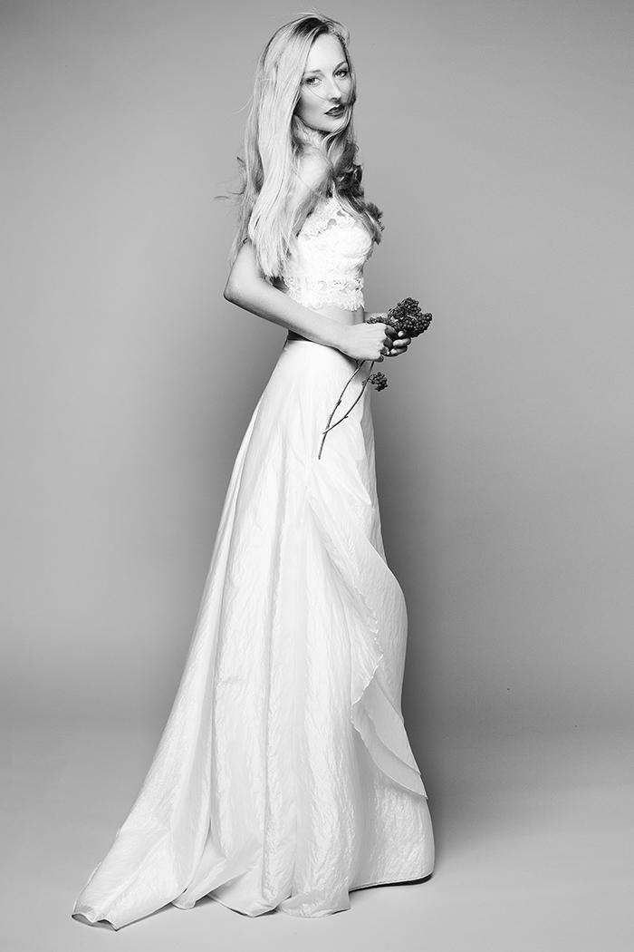 Brautkleid schlicht (25)