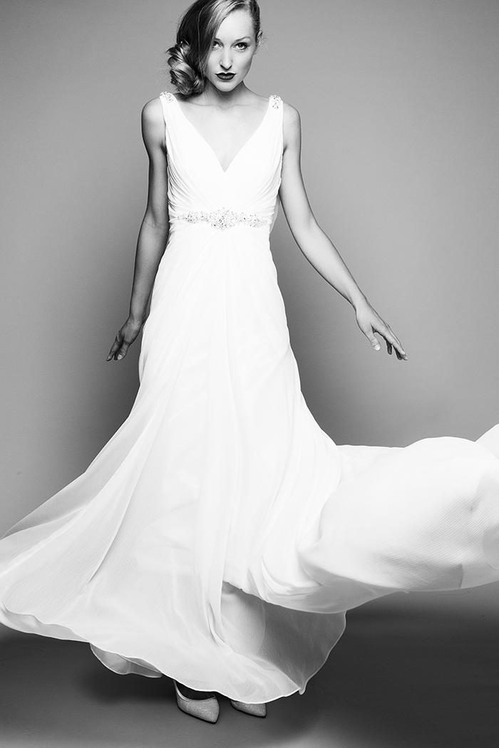 Brautkleid schlicht (61)