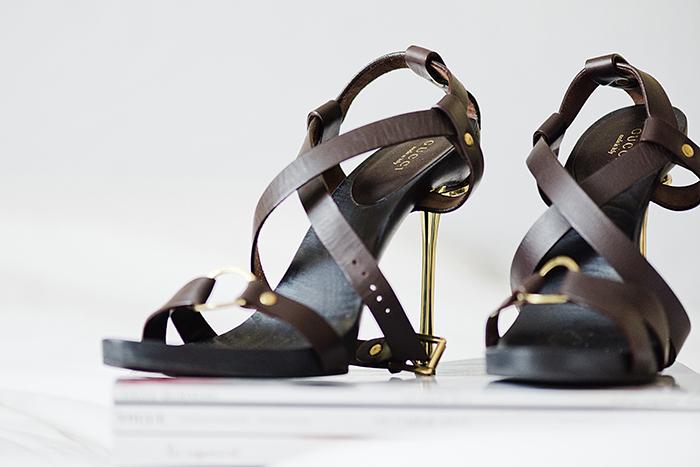 Gucci Schuhe Hochzeit