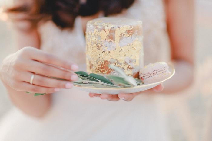 goldene Torte (1)