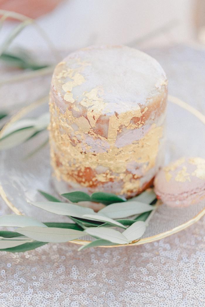 goldene Torte (5)