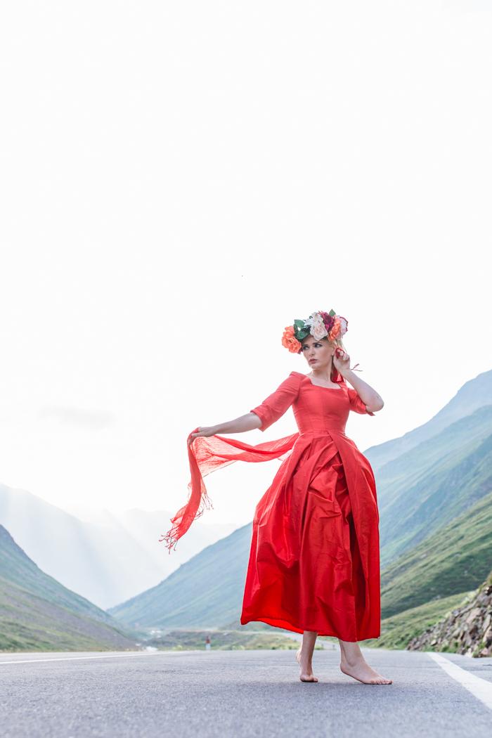 rotes Brautkleid (16)