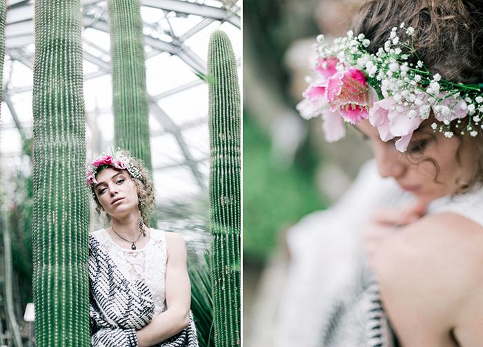 Brautfotos im Gewaechshaus (3)