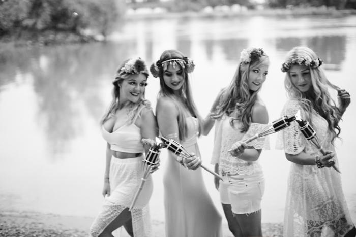 Brautjungfernkleider Hippie (2)