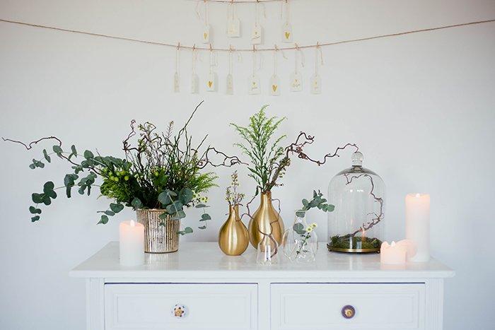 Goldene Vasen Hochzeit (2)