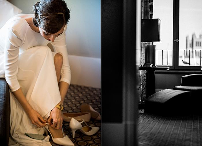 Hochzeit Berlin Hotel de Rome (2)