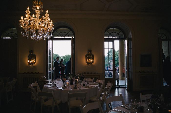 Hochzeit in einer Scheune (1)