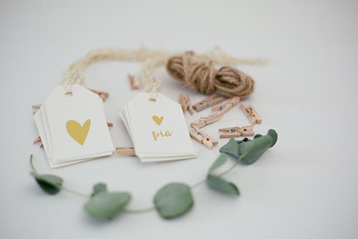 Hochzeitseinladungen Gold (2)