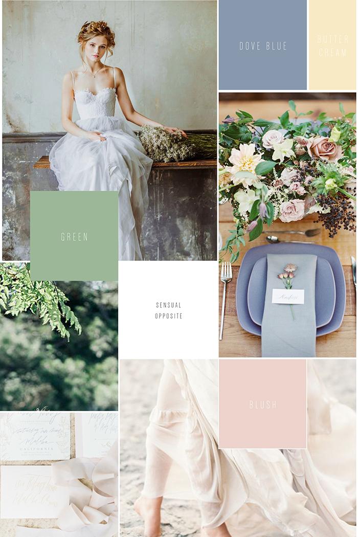 Moodboard Hochzeit (1)