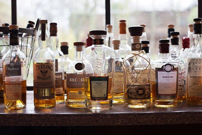 Whisky Bar Hochzeit (1)