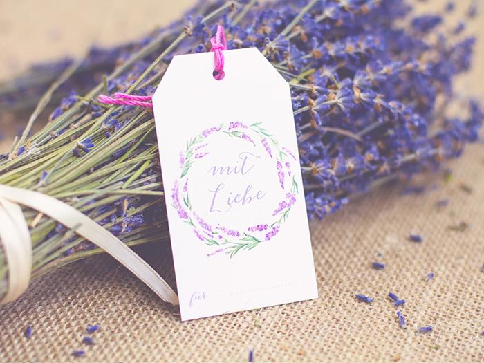 Lavendelhochzeit (2)