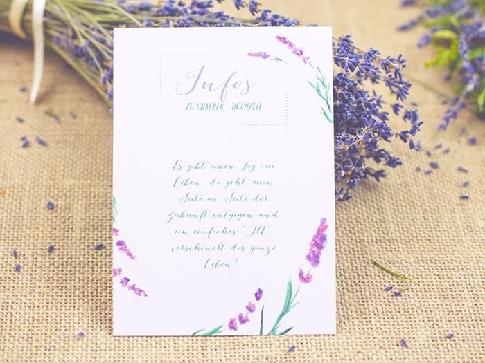 Papeterie Lavendelhochzeit (1)
