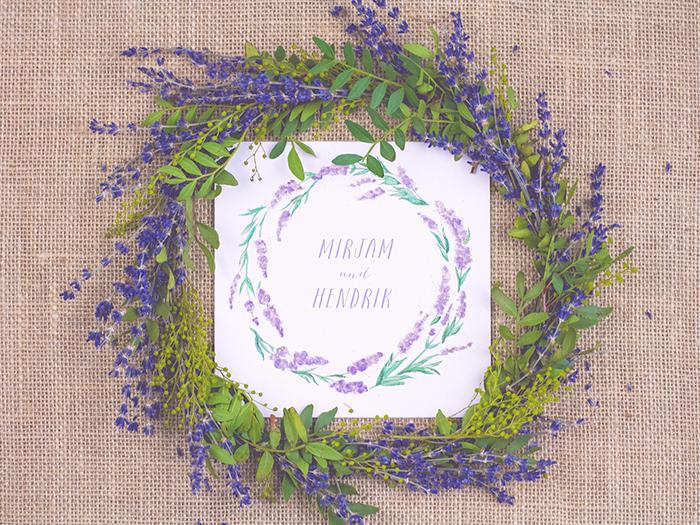 Papeterie Lavendelhochzeit (2)