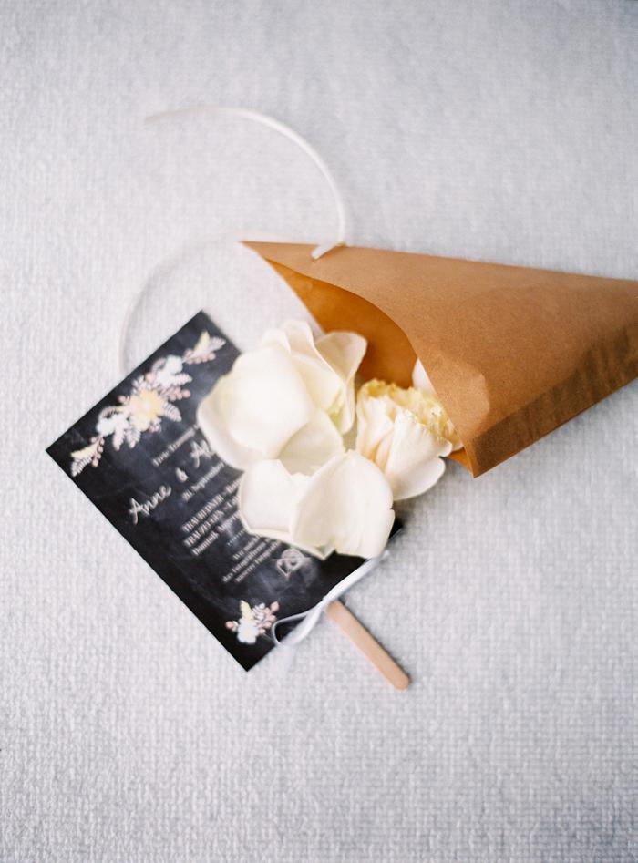 Streublumen Hochzeit