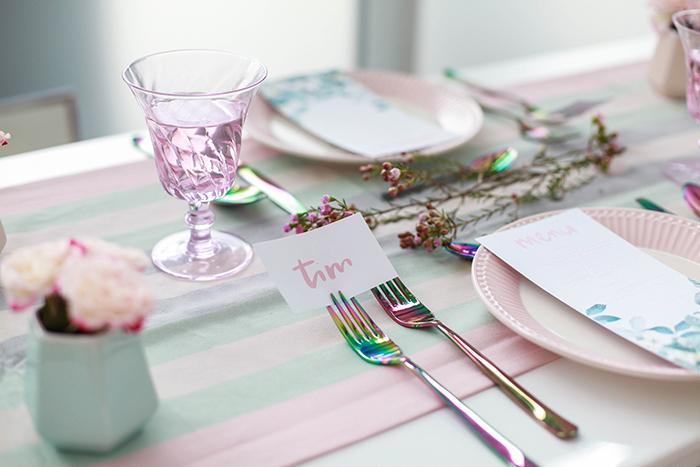 Tischdeko Hochzeit (3)