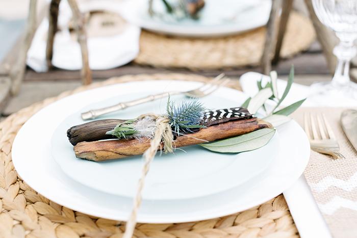 Treibholzdeko Hochzeit