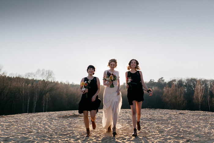 Brautjungfernkleider (2)
