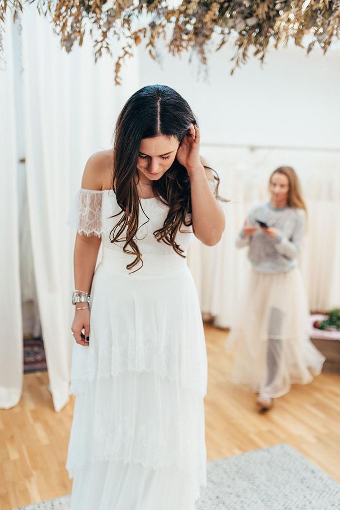 Brautkleid Anprobe (17)