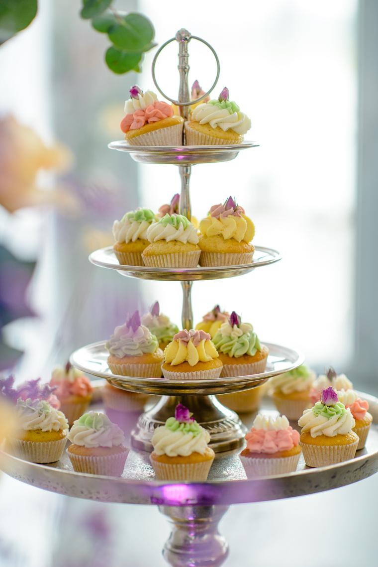 Cupcake Etagere
