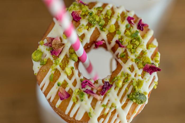 Donut Bar Hochzeit (143)